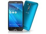 ZenFone Go ZB551KL-BL16 SIMフリー [ブルー]