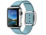 Apple Watch 38mm Sサイズ MMF92J/A [ブルージェイモダンバックル]