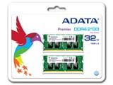 AD4S2133316G15-2 [SODIMM DDR4 PC4-17000 16GB 2枚組]