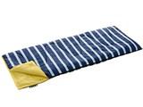 ROSY 丸洗いクッションボーダーシュラフ・6 No.72600970
