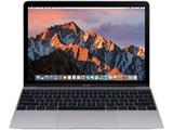 MacBook 1100/12 MLH72J/A [スペースグレイ]
