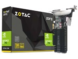 ZOTAC Geforce GT 710 ZONE Edition 1GB ZT-71304-20L [PCIExp 1GB]