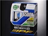 SUPER J BEAM 65J5 [ハロゲン 6500K HB3/HB4]