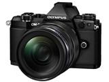 OLYMPUS OM-D E-M5 Mark II 12-40mm F2.8 レンズキット [ブラック]