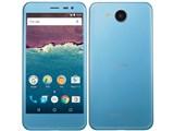 507SH Android One ワイモバイル [スモーキーブルー]