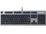 EDGE 201 MECHANICAL GAMING KEYBOARD EGJ-201