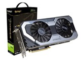 NE51070S15P2-1041J (GeForce GTX1070 8GB Super JetStream) [PCIExp 8GB] ドスパラWeb限定モデル