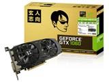 GF-GTX1060-6GB/OC/DF [PCIExp 6GB]