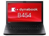 dynabook Satellite B454 B454/M PB454MNAQ25AA71