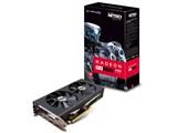 SAPPHIRE NITRO+ RADEON RX 480 8G GDDR5 PCI-E DUAL HDMI/DVI-D/DUAL DP OC [PCIExp 8GB]