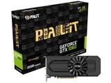 NE51060015F9-1061F (GeForce GTX1060 3GB STORMX) [PCIExp 3GB] ドスパラWeb限定モデル