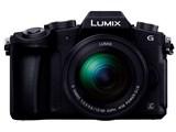 LUMIX DMC-G8M 標準ズームレンズキット