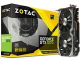 ZOTAC GeForce GTX 1070 Mini 8GB ZT-P10700K-10M [PCIExp 8GB]