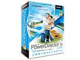 PowerDirector 15 Ultra 通常版
