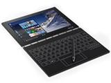 YOGA BOOK with Windows ZA160012JP オフィス付き LTE対応モデル