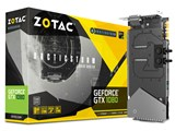 ZOTAC GeForce GTX 1080 ArcticStorm ZT-P10800F-30P [PCIExp 8GB]