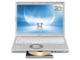 パナソニック Let's note SZ6 CF-SZ6FD3QR