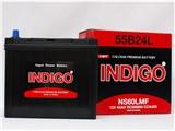 INDIGO 55B24L