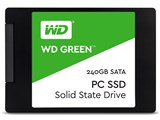 WD Green WDS240G1G0A