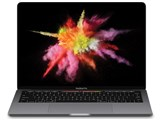 MacBook Pro Retinaディスプレイ 2900/13.3 MNQF2J/A [スペースグレイ]