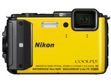 COOLPIX AW130 [イエロー]