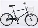 20型フル装備自転車 38915188 [ネイビー]