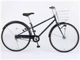 26型フル装備自転車 38915164 [ネイビー]