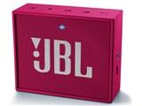 JBL GO [ピンク]