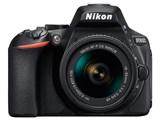 D5600 18-55 VR レンズキット