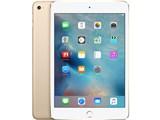 iPad mini 4 Wi-Fi+Cellular 32GB docomo [ゴールド]