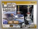 RS-62 [LED 6000K H8/H11/H16]
