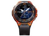 Smart Outdoor Watch PRO TREK Smart WSD-F20-RG [オレンジ]