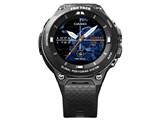 Smart Outdoor Watch PRO TREK Smart WSD-F20-BK [ブラック]
