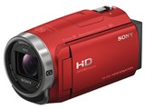 HDR-CX680 (R) [レッド]