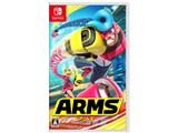 任天堂 ARMS