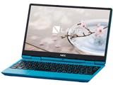 LAVIE Note Mobile NM350/GAL PC-NM350GAL [アクアブルー]