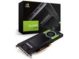 NVIDIA Quadro P4000 EQP4000-8GER [PCIExp 8GB]