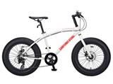 ファットバイク 207 YG-0231 [マットホワイト]