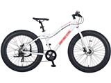 ファットバイク 267 YG-0263 [マットホワイト]