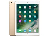 iPad Wi-Fi+Cellular 32GB 2017年春モデル docomo [ゴールド]