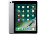 iPad Wi-Fi+Cellular 32GB 2017年春モデル docomo [スペースグレイ]