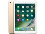 iPad Wi-Fi+Cellular 128GB 2017年春モデル docomo [ゴールド]