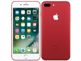 iPhone 7 Plus (PRODUCT)RED Special Edition 128GB docomo [レッド]
