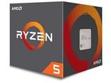 Ryzen 5 1600 BOX