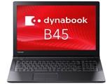 dynabook B45 B45/B PB45BNAD422AD81