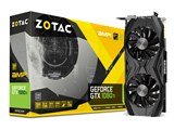 ZOTAC GeForce GTX 1080 Ti AMP Edition ZT-P10810D-10P [PCIExp 11GB]