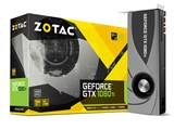 ZOTAC GeForce GTX 1080 Ti Blower ZT-P10810B-10P [PCIExp 11GB]