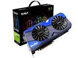 NEB108TH15LC-1020G (GeForce GTX 1080 Ti 11GB GameRock Premium) [PCIExp 11GB] ドスパラWeb限定モデル