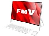 富士通 FMV ESPRIMO FH52/B2 FMVF52B2W