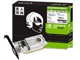 GF-GT1030-E2GB/LP [PCIExp 2GB]